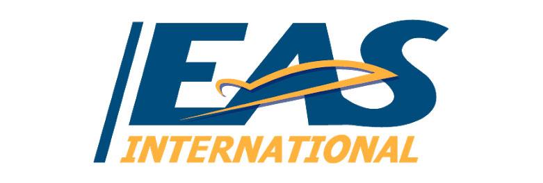 logo EAS International