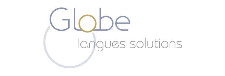 logo Globe Langues Solutions